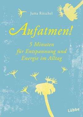 Buch-Cover Aufatmen!