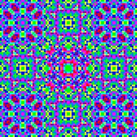 Anti Strahlen Symbol