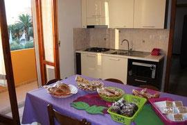 Bed and Breakfast Viales - Alghero