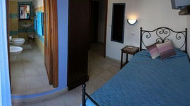 Bed and Breakfast Viadelmare - Alghero