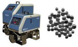 Hotmelt uređaj za ljepilo Durablue 10 i 16 L