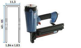 Pneumatska klamerica BeA 180/65-835