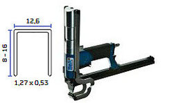 Pneumatska klamerica - kliješta BeA 95/16-414 L