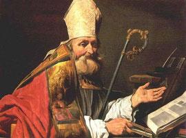 7 décembre fête de Saint Ambroise