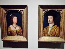 """Ferdinand und Isabella - die """"Katholischen Könige"""""""