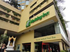 タイ バンコク 旅行記 菜ちゃんのページ