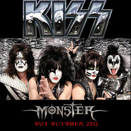 KISS MONSTER RELEASE DATE