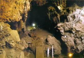 Cueva del Cañaveralejo