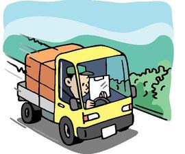 わき見・漫然運転 うっかり事故 交通安全 事故防止 安全運転管理 運行管理