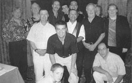 13 juin 2003  pour les 50 ans à l'Hotan