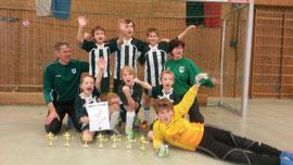 E Jugend U10 TSV Murnau