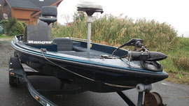 レンジャー321Vレンタルボート|マリーナフレンズ