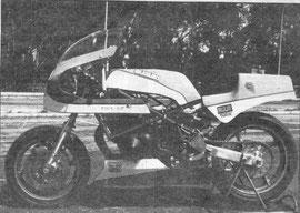 la Suzuki Cobas