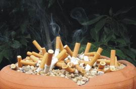 Tabak sucht nikotinsucht