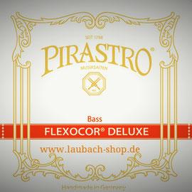 купить Струны для контрабаса  Flexocor Deluxe Pirastro