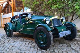 Oldtimer Autos Algarve Vintage