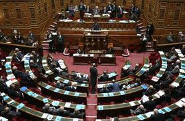 Le sénat va-t-il choisir l'obstruction ou la participation?