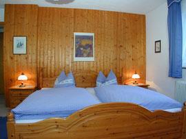 Ferienwohnung Haus Gitta