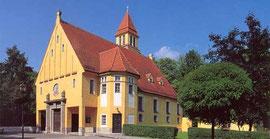 Christuskirche Landsberg