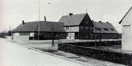 Vorlaubenhaus, 1941