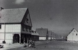 Vorlaubenhaus, 1939