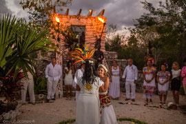 Fiestas sociales en Cancun