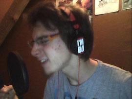 Ouais ! I'M DJ !