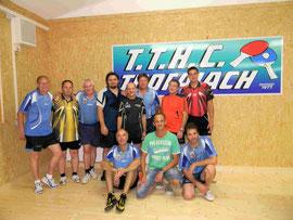 TTHC-TT Ferlach