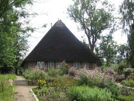 Naturerlebniszentrum Kollhorst - Foto: P. E. Zemp/ch