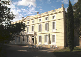 Château de Gramazie