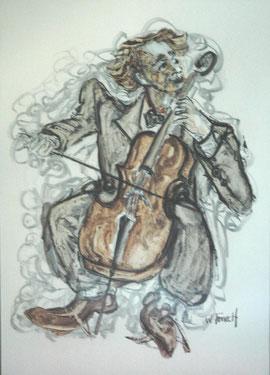 Symphonie pour la Coume Majou (W. Fenech)