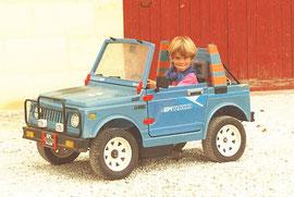 Léognan, année 1991 ou 1992