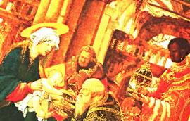Balthazar (à dr.) et ses potes adorant la Cuvée Jolo