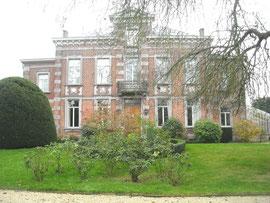 Le Château de Rebecq