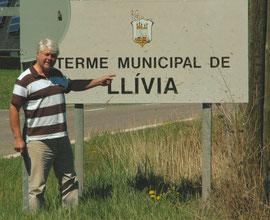 Benvinguts en Catalunya !