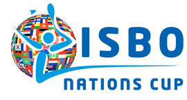 Logo ISBO Nations Cup