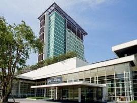 プルマン バンコク キング パワー ホテル