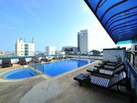 ティプライ シティ ホテル
