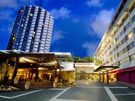 アンバサダー ホテル バンコク