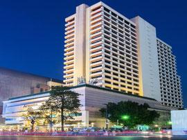 アノーマ ホテル