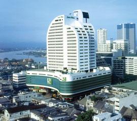 センター ポイント シーロム ホテル