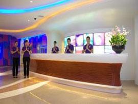 ヒップ ホテル バンコク