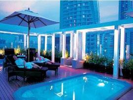 フラマ エクスクルーシブ アソーク ホテル