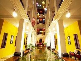 シャンハイ マンション ブティック ホテル
