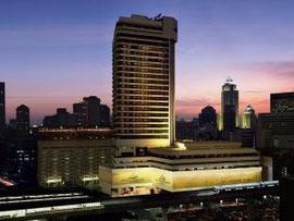 ザ ランドマーク ホテル バンコク