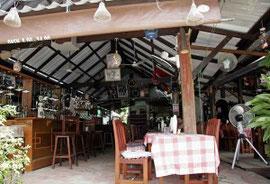 BBQ HUT phuket