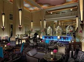 アナンタラ サイアム バンコク ホテル (Anantara Siam Bangkok Hotel)