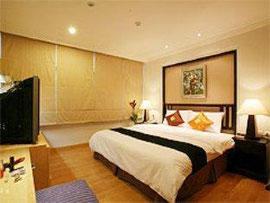 キー バンコク ホテル