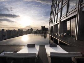 オクラ プレステージ バンコク ホテル