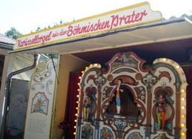 Karusell Boehmischer Prater
